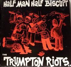 Trumpton Riots