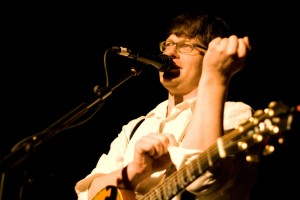 The Decemberists, Cambridge. 03/10/07