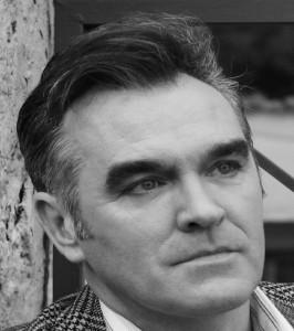 Morrissey!!!
